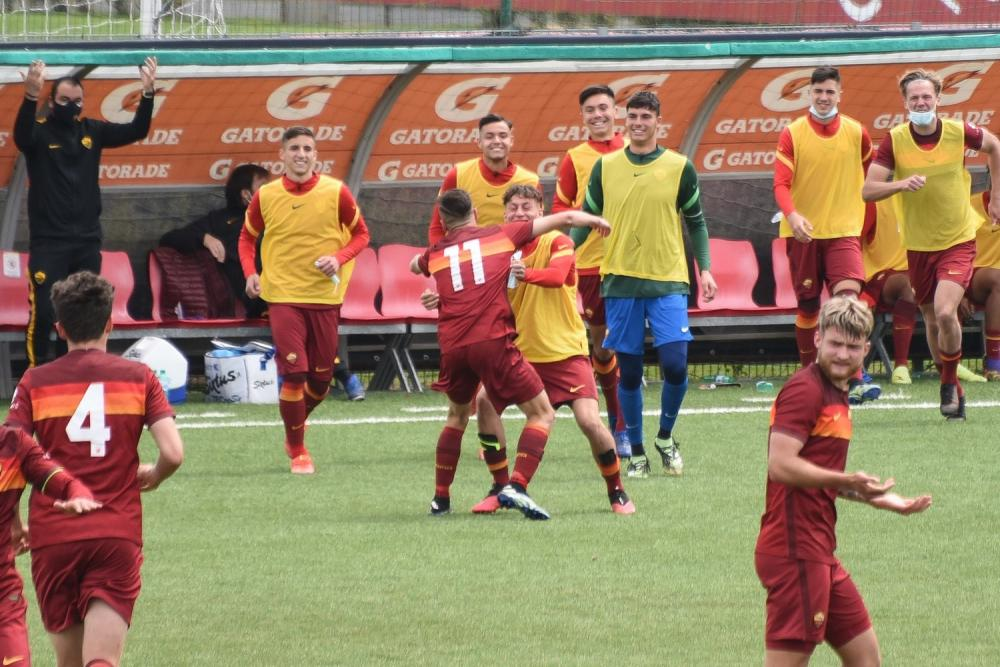 AS Roma Under 18 2020/2021